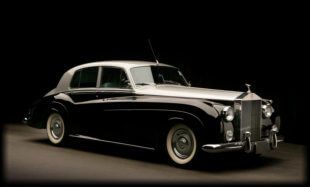 classic wedding car hire in Spain, Marbella weddings